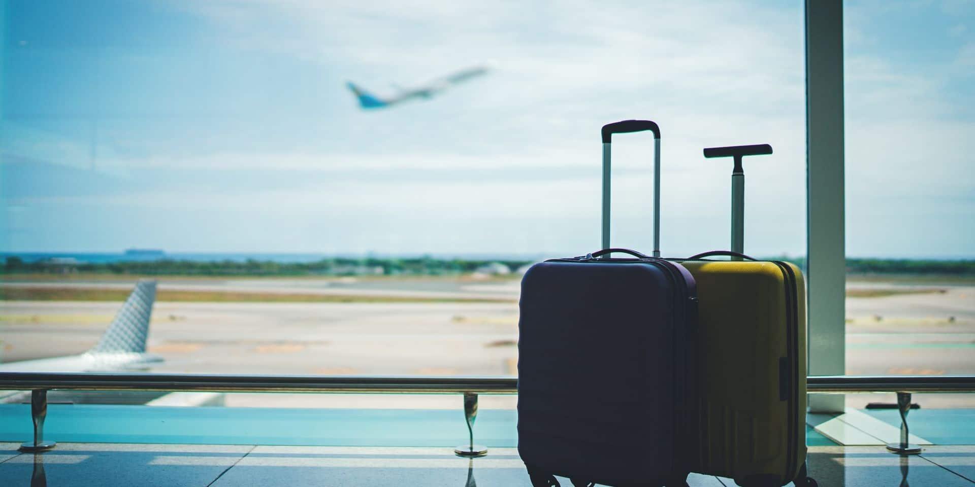 Cacophonie à Zaventem: des passagers refusés à l'embarquement pour un problème d'appellation de test