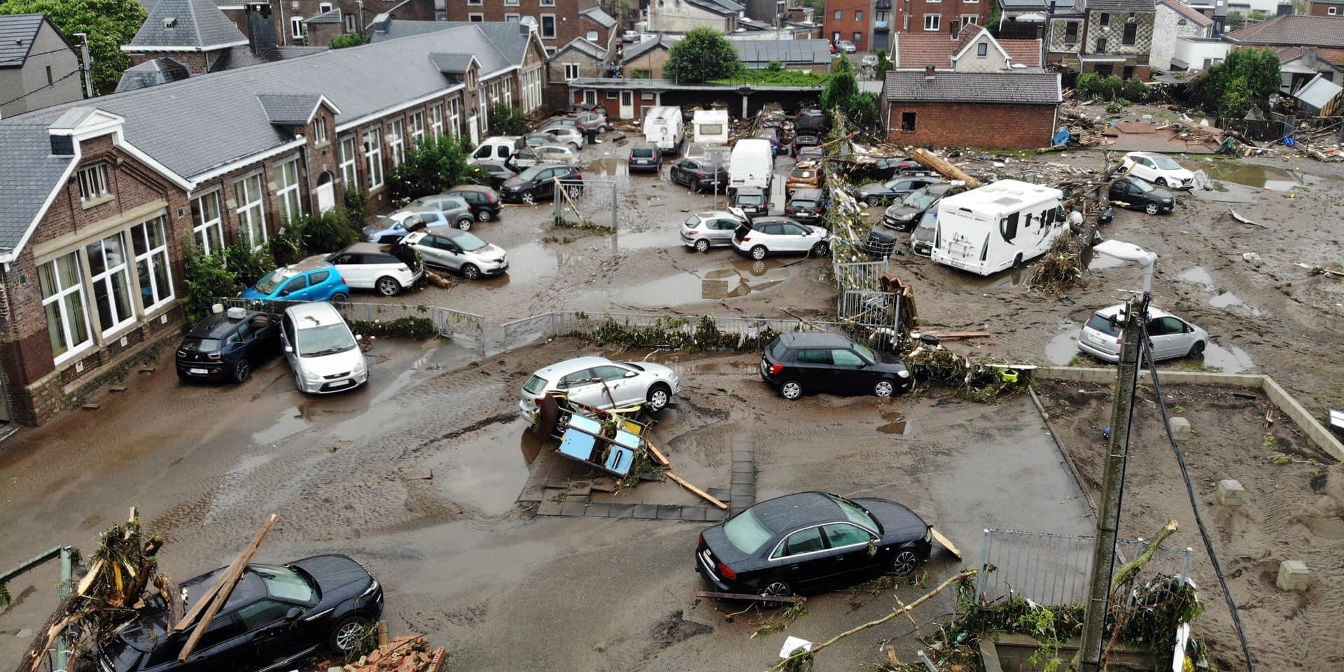 Votre voiture sous eau: le point sur les assurances