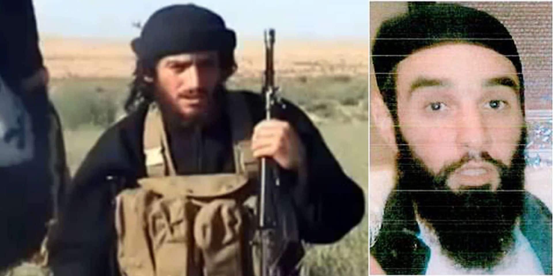 Voici les deux véritables chefs des attentats de Bruxelles
