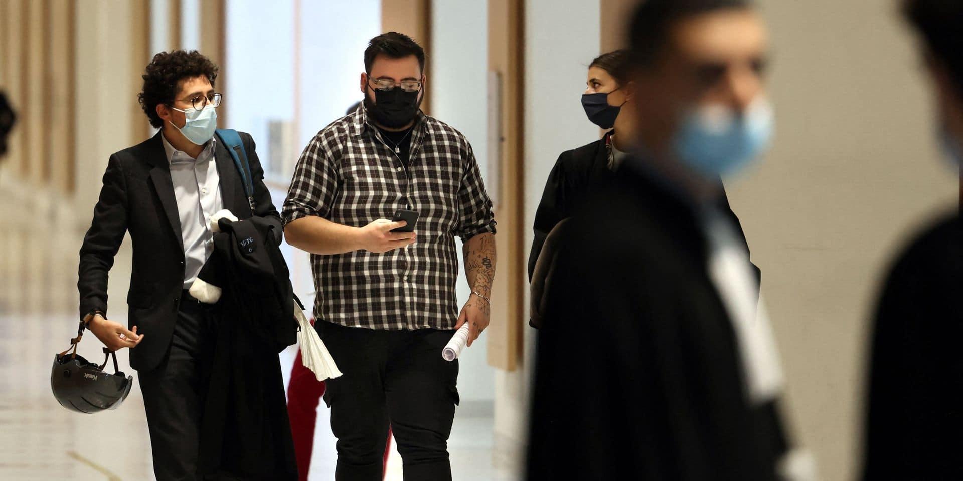 Le fondateur du groupuscule d'ultradroite OAS condamné à 9 ans de prison ferme pour des projets d'attentats