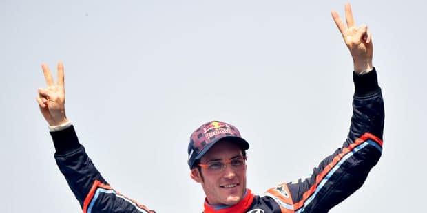 Thierry Neuville aborde le rallye de Finlande et la seconde partie de saison en leader - La DH