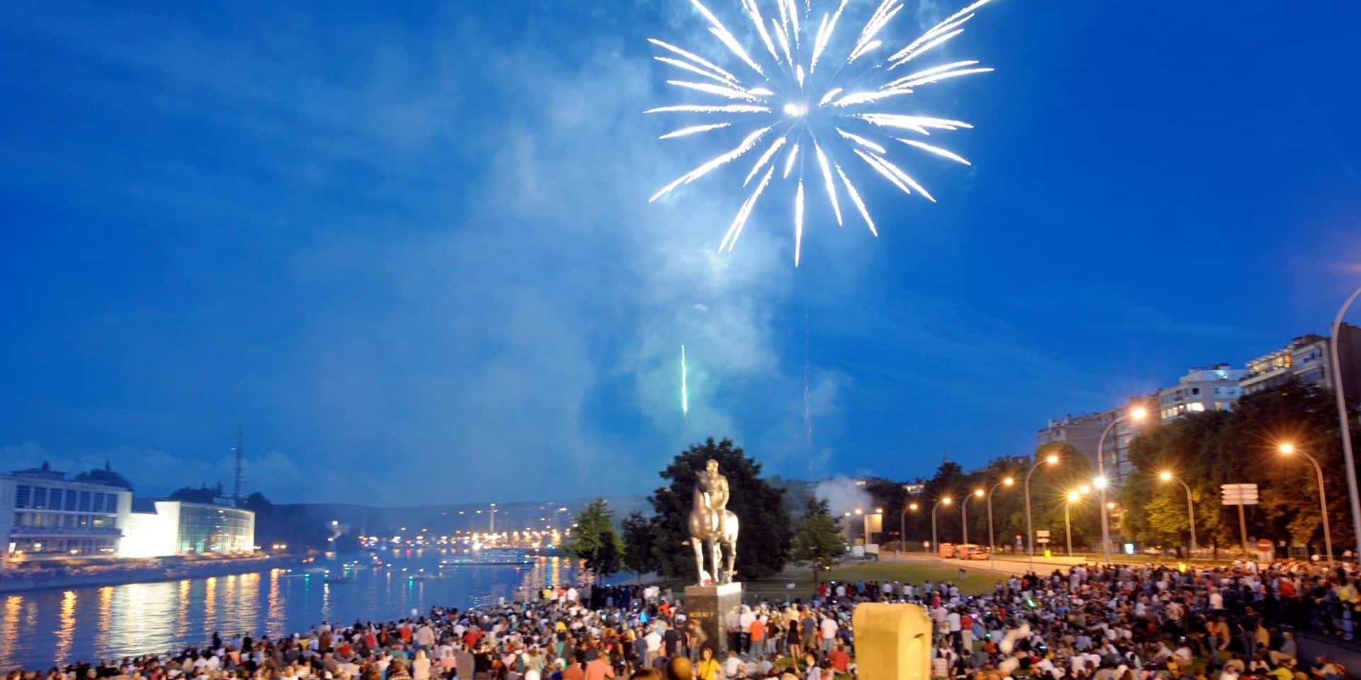 Liège fête le 14 juillet !