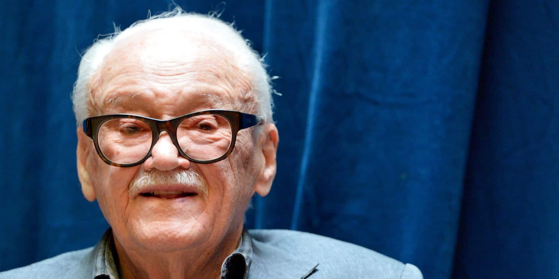 Les festivités du centenaire de Toots Thielemans dévoilées pour ses 99 ans