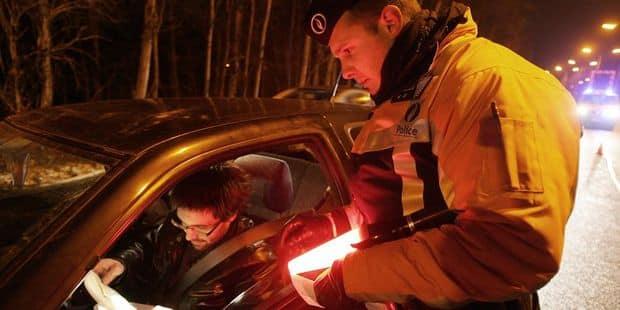 Mons: 199 conducteurs en infraction de vitesse - La DH