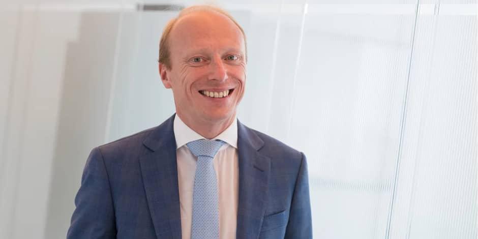 Peter Adams devient le nouveau CEO d'ING Belgique