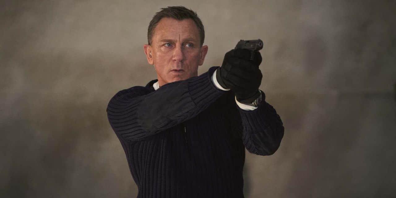 """James Bond, l'espion le plus cher au monde: les plateformes de streaming ont tenté d'acheter """"No Time To Die"""""""
