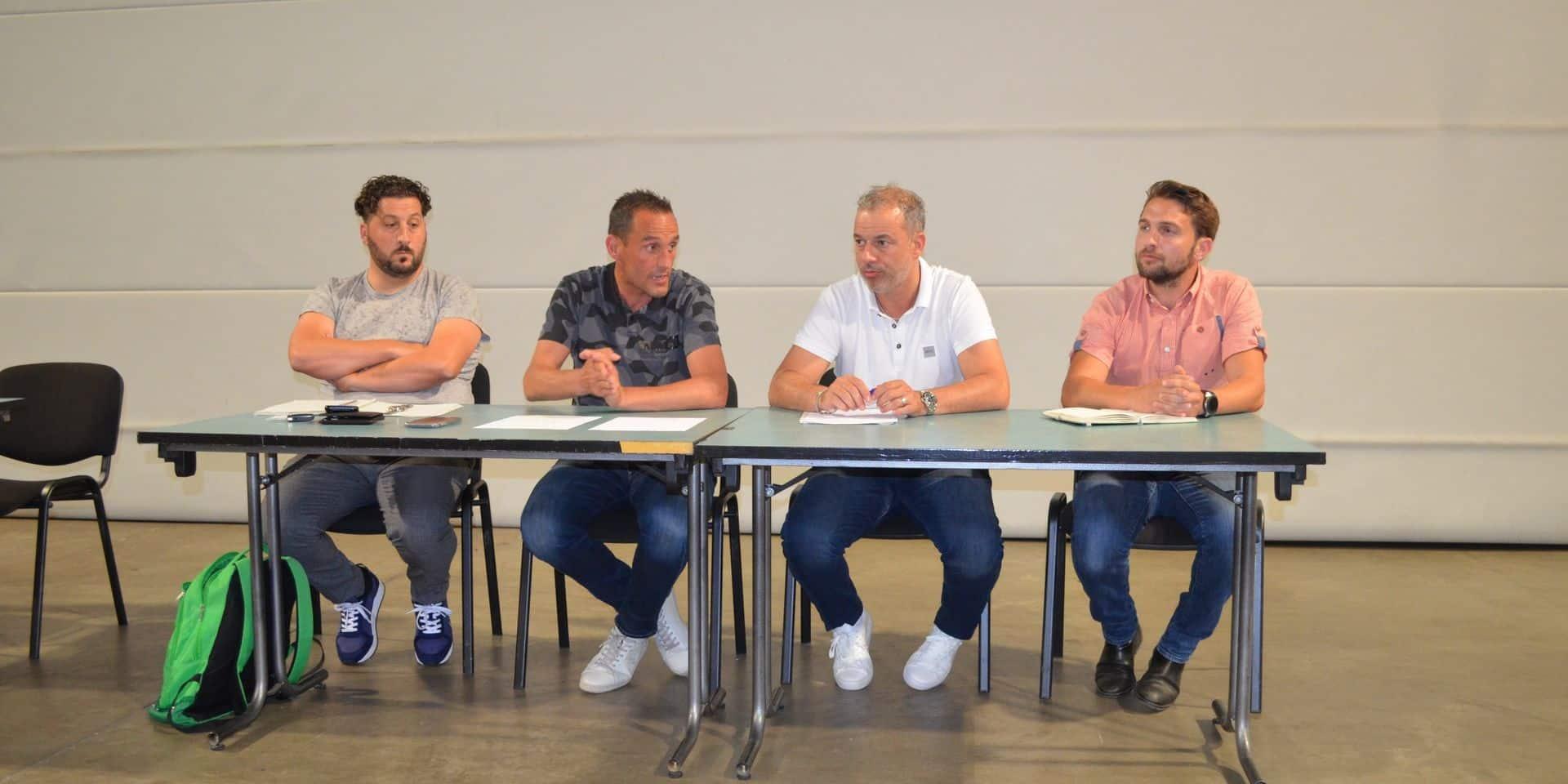 Tours finals 2020-2021 annulés ? Douze clubs du Hainaut espèrent le contraire !