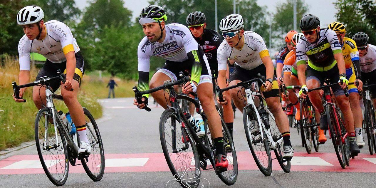 Le Cycling Team Best Friends s'ouvre aux jeunes