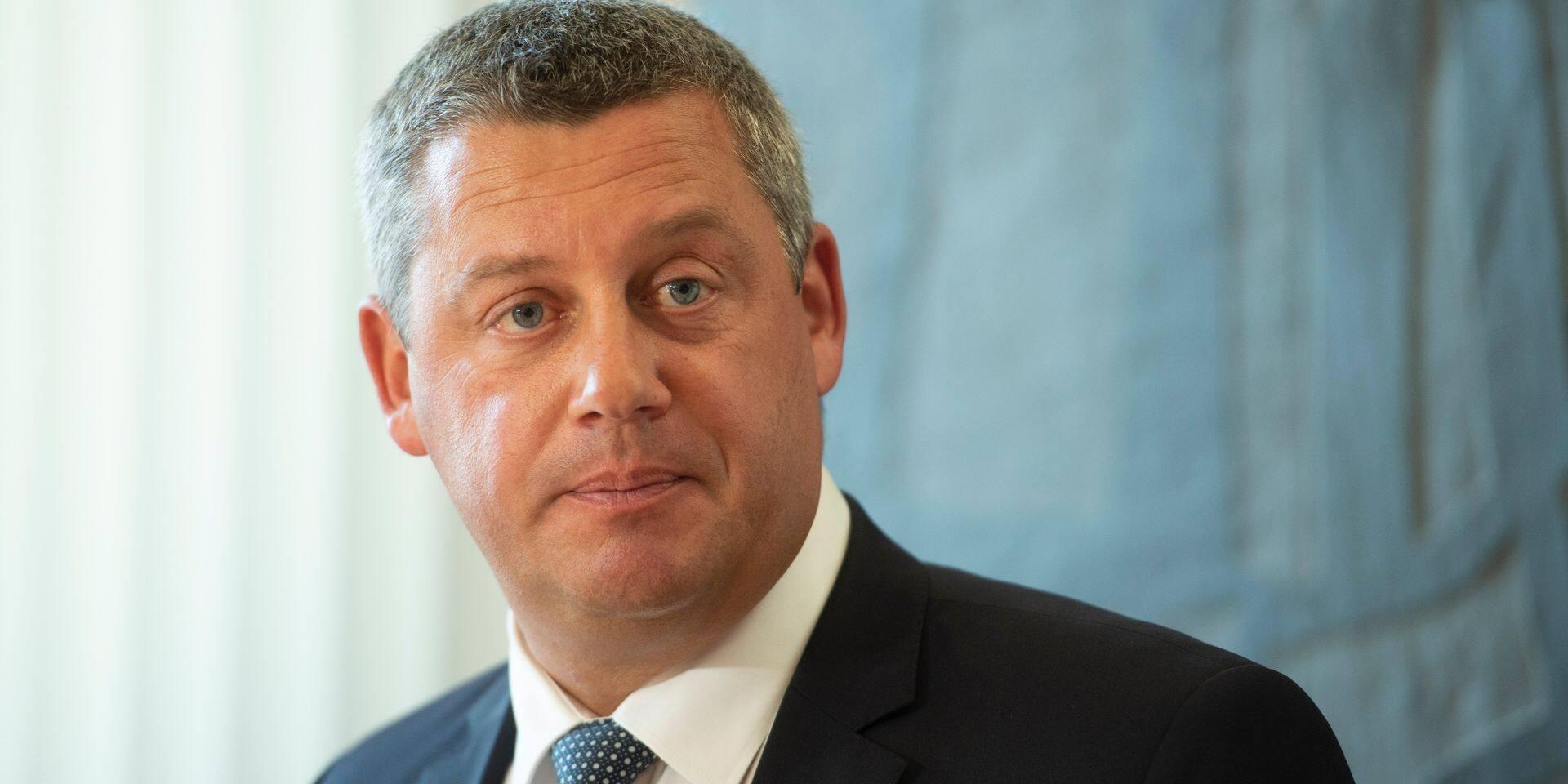 Suspicions de fraude à Neufchâteau: Dimitri Fourny sera à nouveau tête de liste pour le nouveau scrutin!