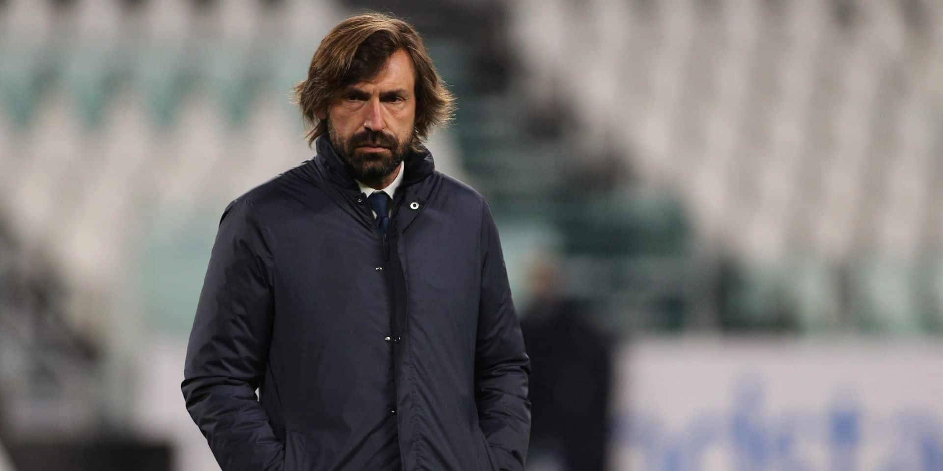Pourquoi Andrea Pirlo joue gros ce soir face à Porto