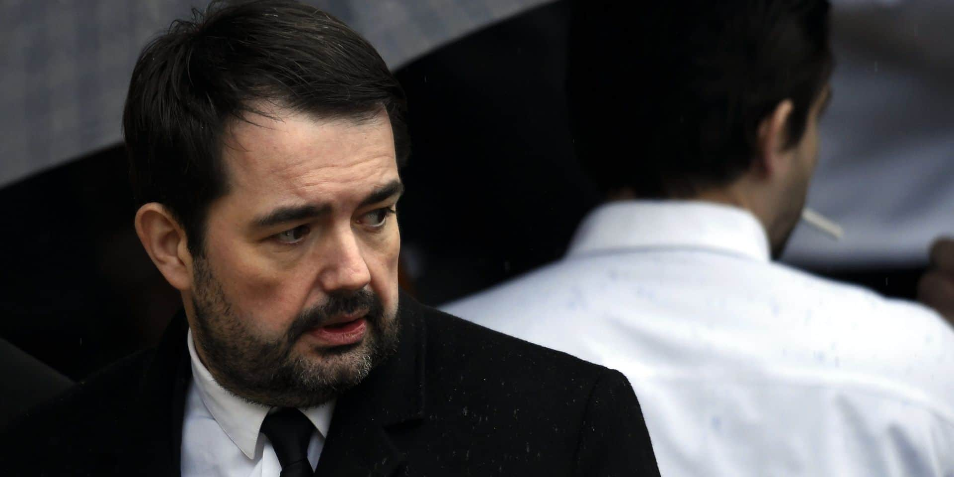 """Jean-François Piège (Top Chef) perd une étoile au Guide Michelin : """"une injustice féroce"""""""