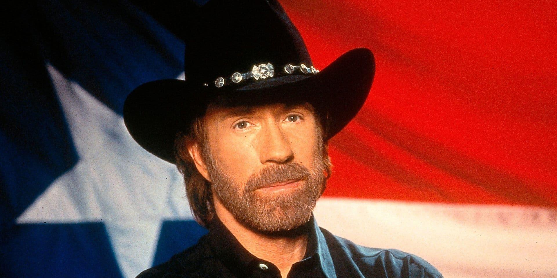 """Chuck Norris s'invite dans la dernière saison de """"Hawaii 5-0"""""""