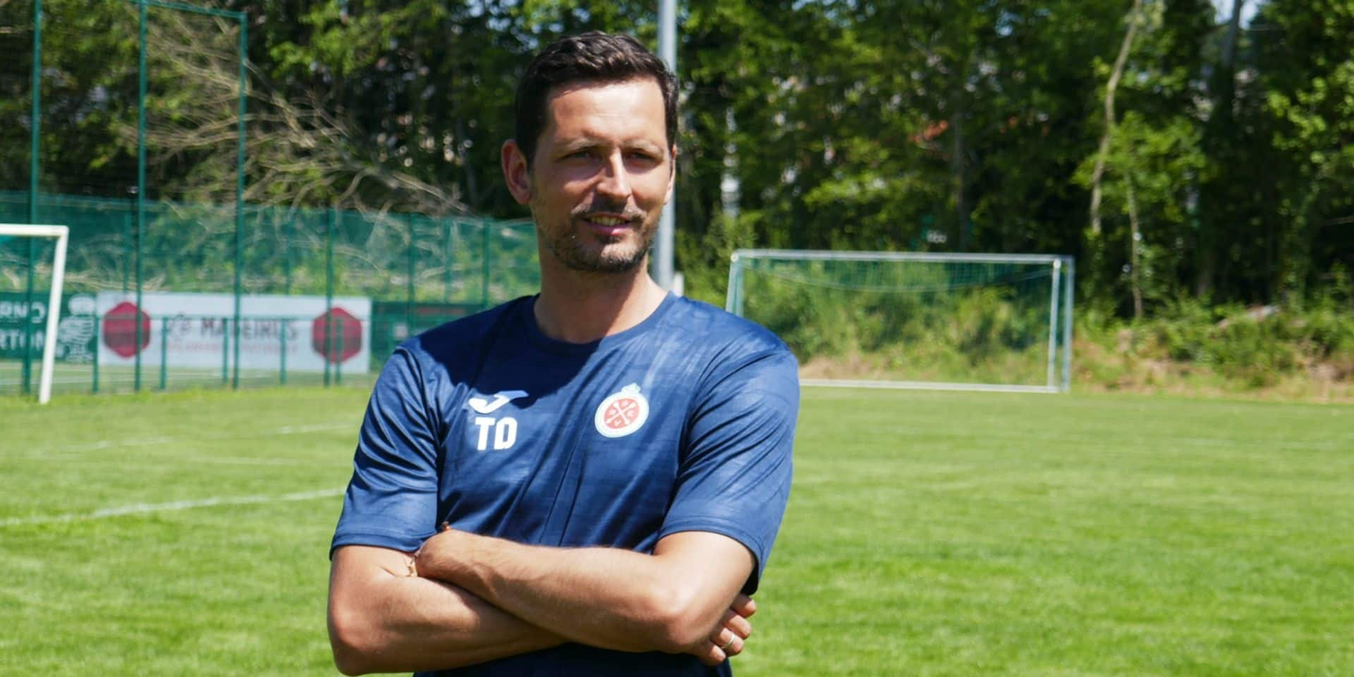 Dino Toppmöller remet sa démission