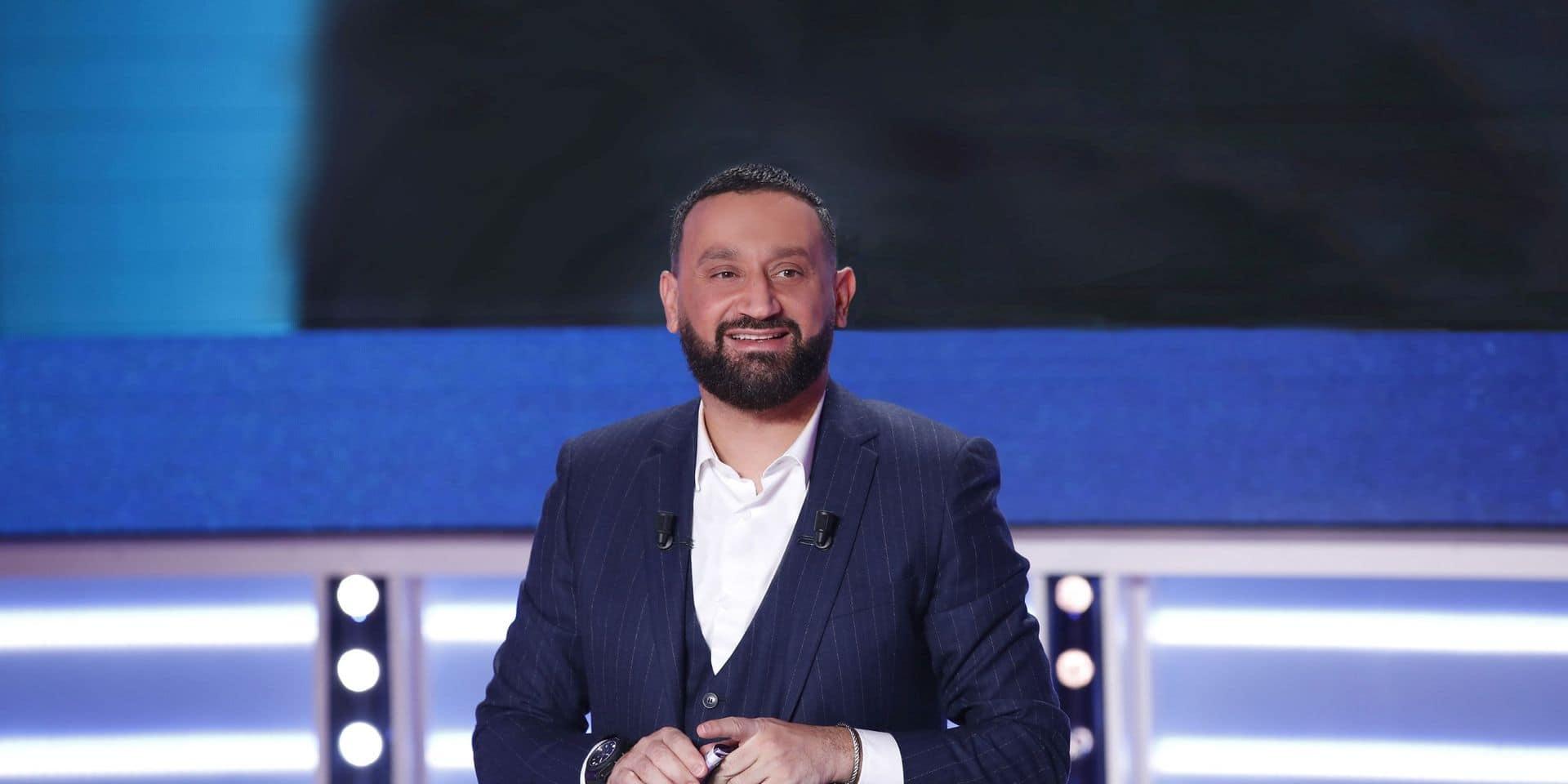 """Cyril Hanouna animateur débat lors de la présidentielle 2022 ? """"C'est quelqu'un de brillant, qui connaît la société française"""""""