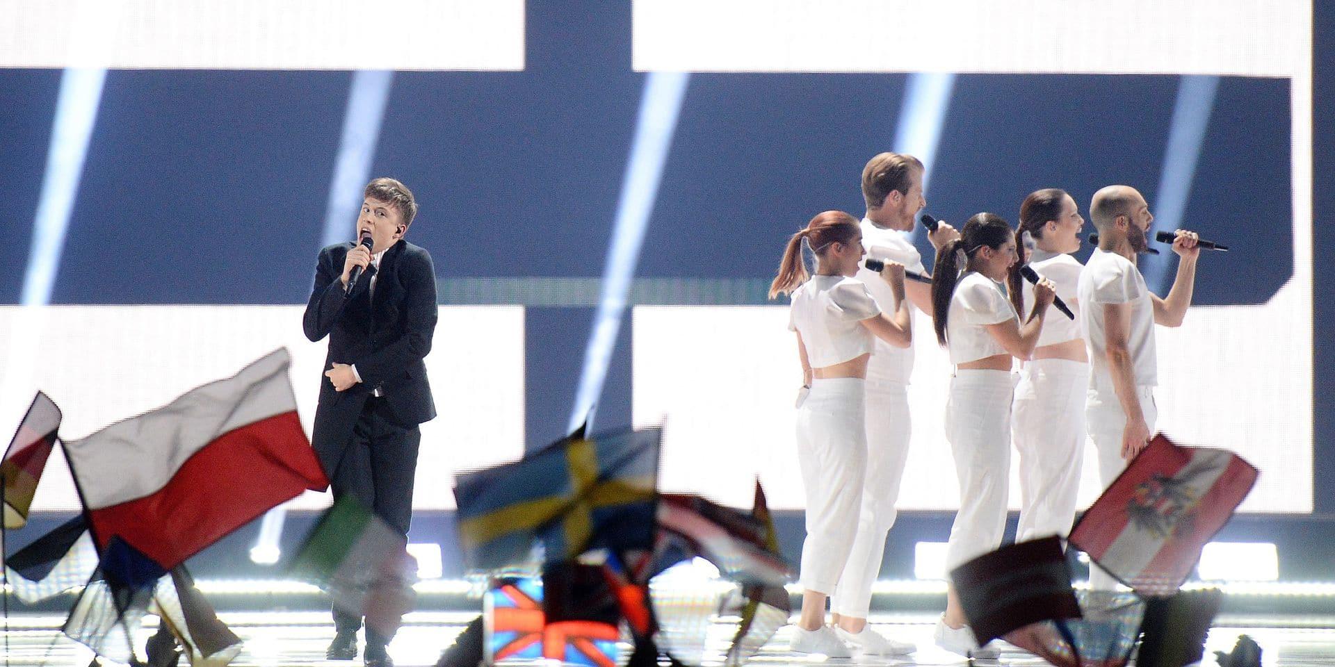 Eurovision: de Plastic Bertrand à Julio Iglesias en passant par Hugues Aufray, la liste de ceux qui n'ont pas gagné