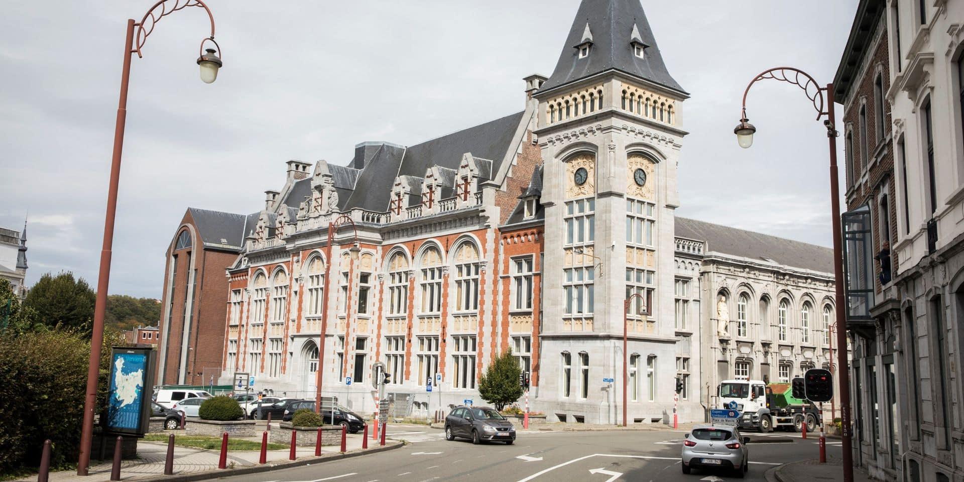 TC Verviers - Un Hervien condamné à cinq ans de prison pour des abus sur neuf jeunes