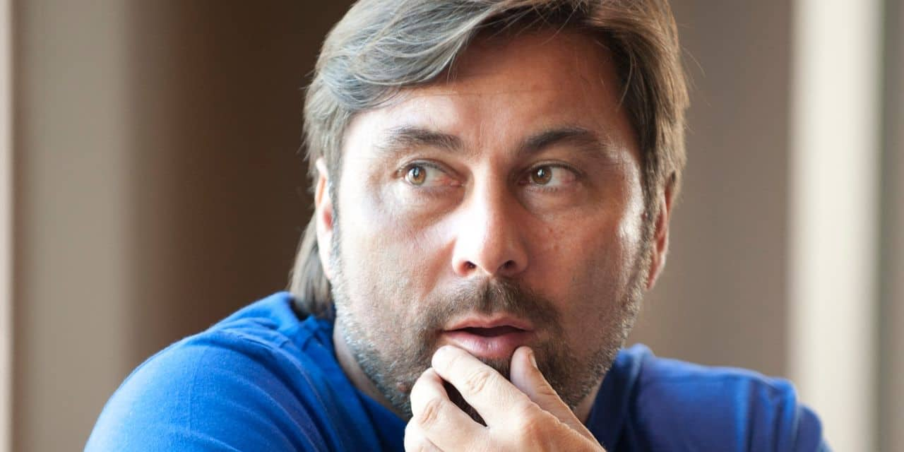 Stéphane Pauwels retrouve un boulot en Belgique