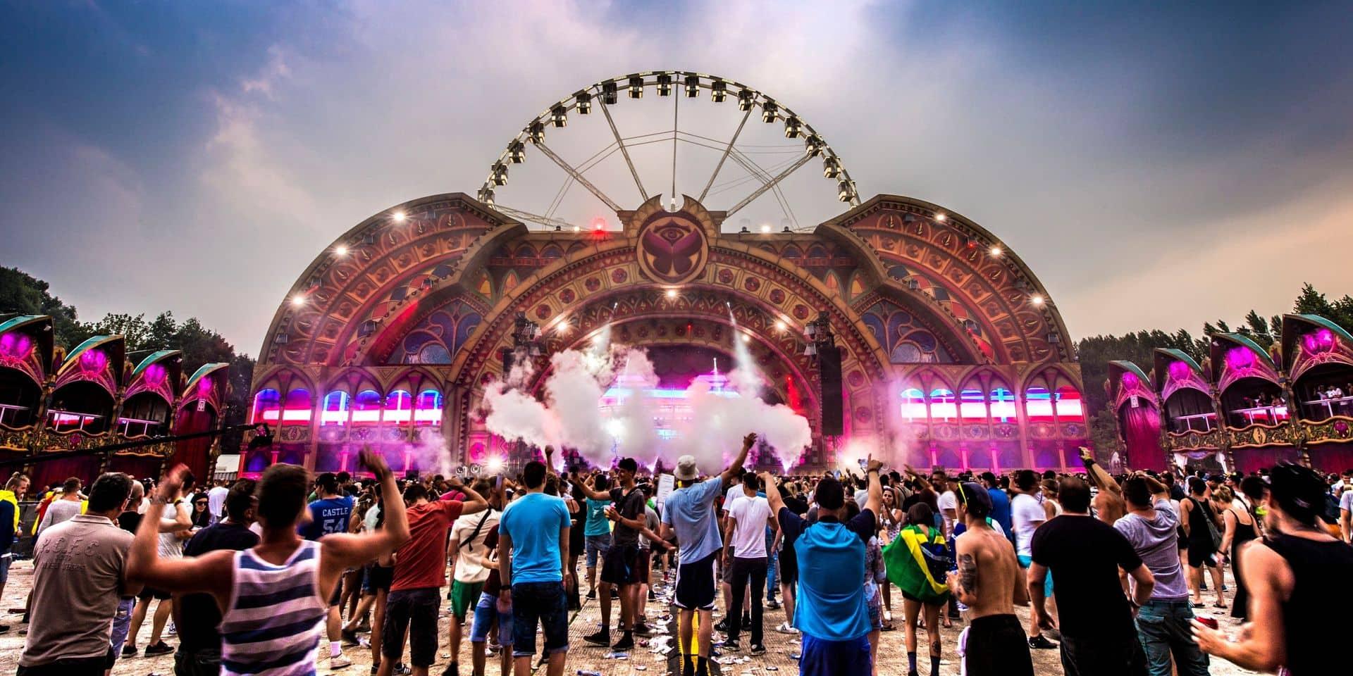 C'est officiel, Tomorrowland 2021 aura lieu en version numérique: ce que l'on sait déjà