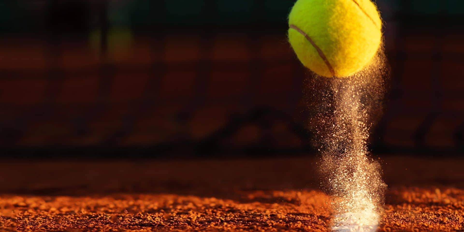 La WTA retouche son calendrier après le report de Roland-Garros