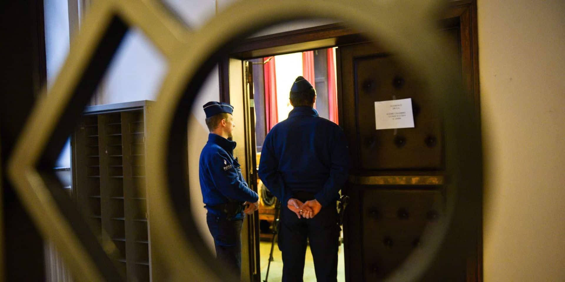 Moussa volait dans les Colruyt de la région pour financer sa drogue : 18 mois de prison ferme