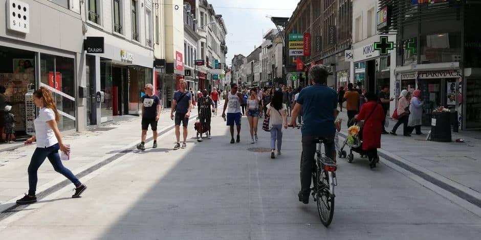 Ixelles : deux nouvelles primes de soutien aux hôtels et aux commerces
