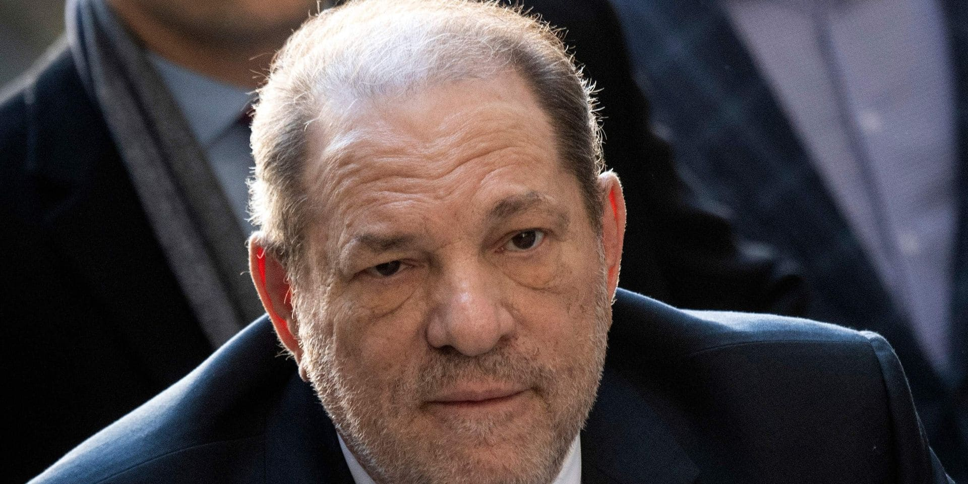 A Los Angeles, Harvey Weinstein continue à plaider non coupable