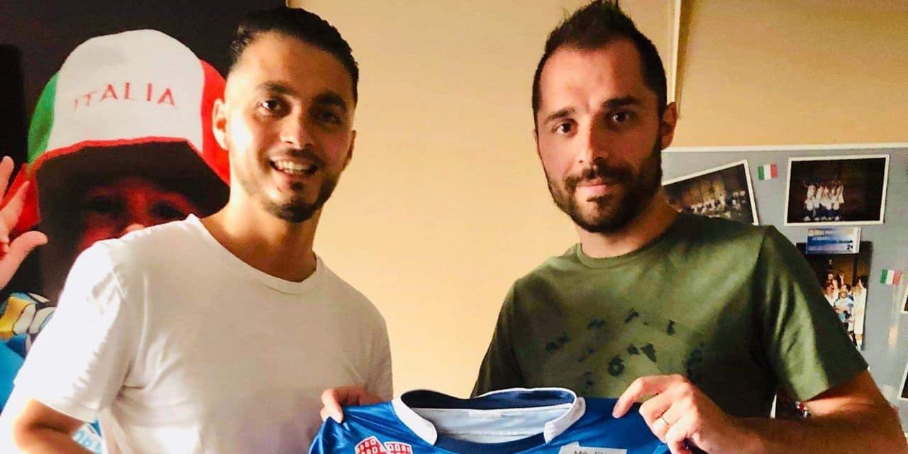 Futsal D1 : Le beau défi d'Arslan