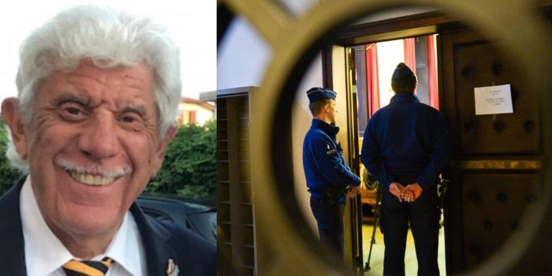 """L'ancien patron de Tonton Tapis condamné pour organisation d'insolvabilité, abus de biens sociaux, faux et détournement: """"Il fallait quand même bien que je mange"""""""