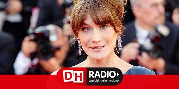 Carla Bruni Sarkozy bei der Premiere von Les Miserables im Rahmen der 72. Internationalen Filmfestspiele von Cannes, Frankreich, 15. Mai 2019. Reporters / Danapress *** Local Caption *** 01934952