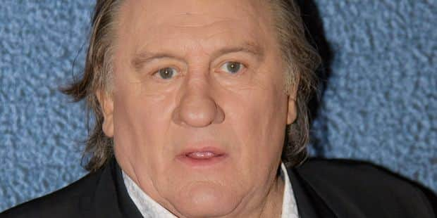 Affaire Depardieu Ma Cliente S Attaque A Un Monstre Sacre Dh Les Sports