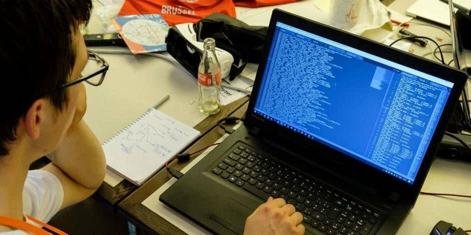 Le plus grand hackathon de Wallonie sera organisé à Charleroi en 2022!