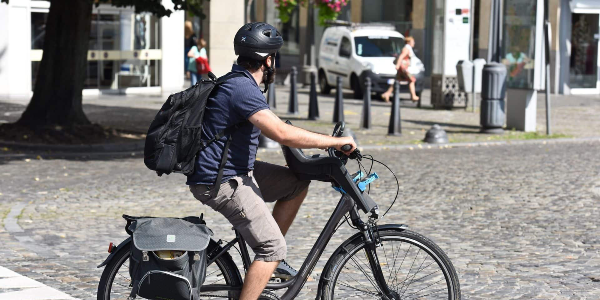 Beauvechain se bouge pour la mobilité