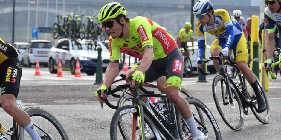 Qui va succéder à Evenepoel au Tour d'Algarve ?