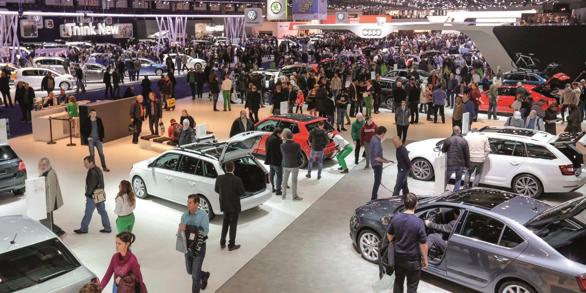 Le Salon de l'Auto aura bien lieu, mais Volvo n'y sera pas