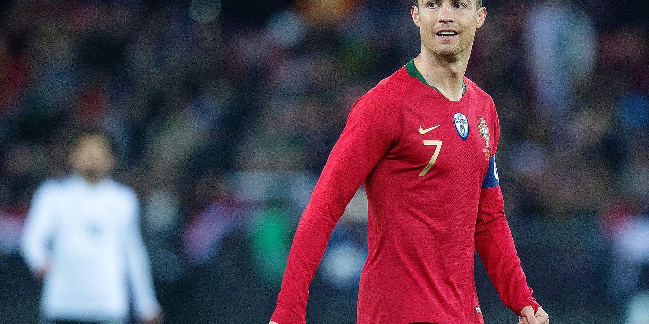 Qui avec Ronaldo ?