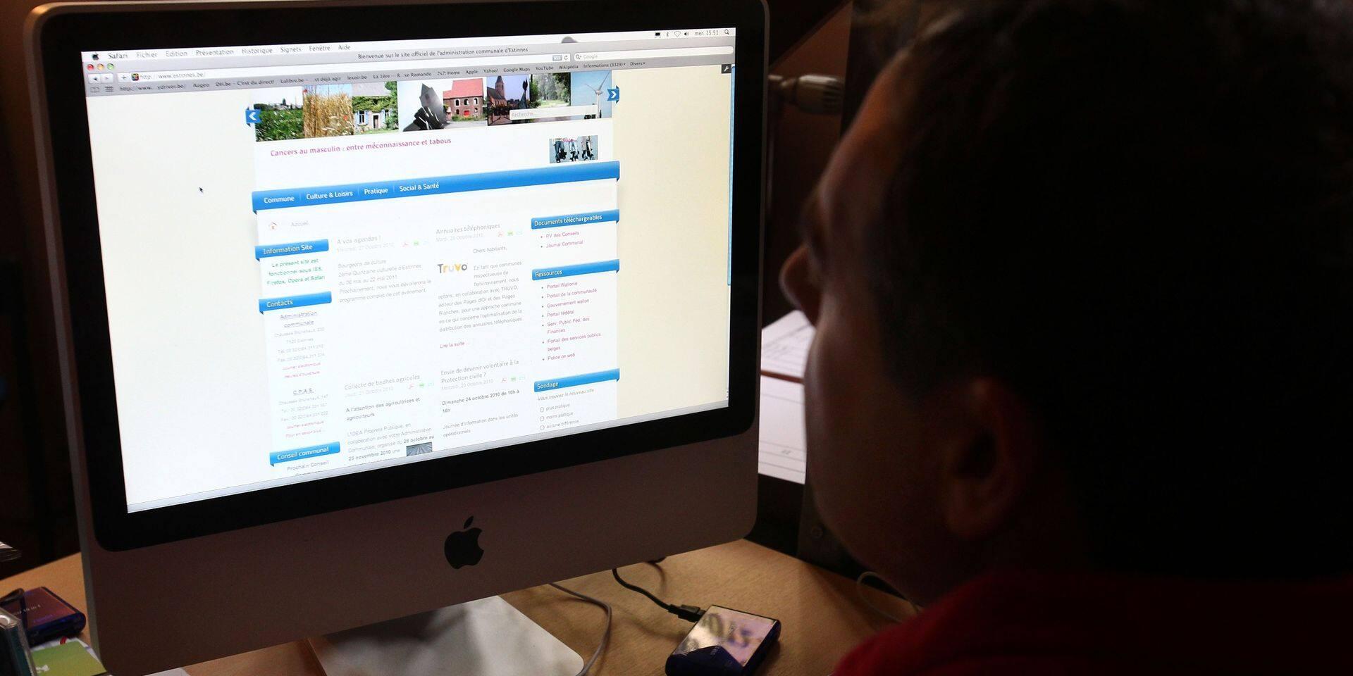 Un nouveau portail Internet pour l'Euregio Meuse-Rhin