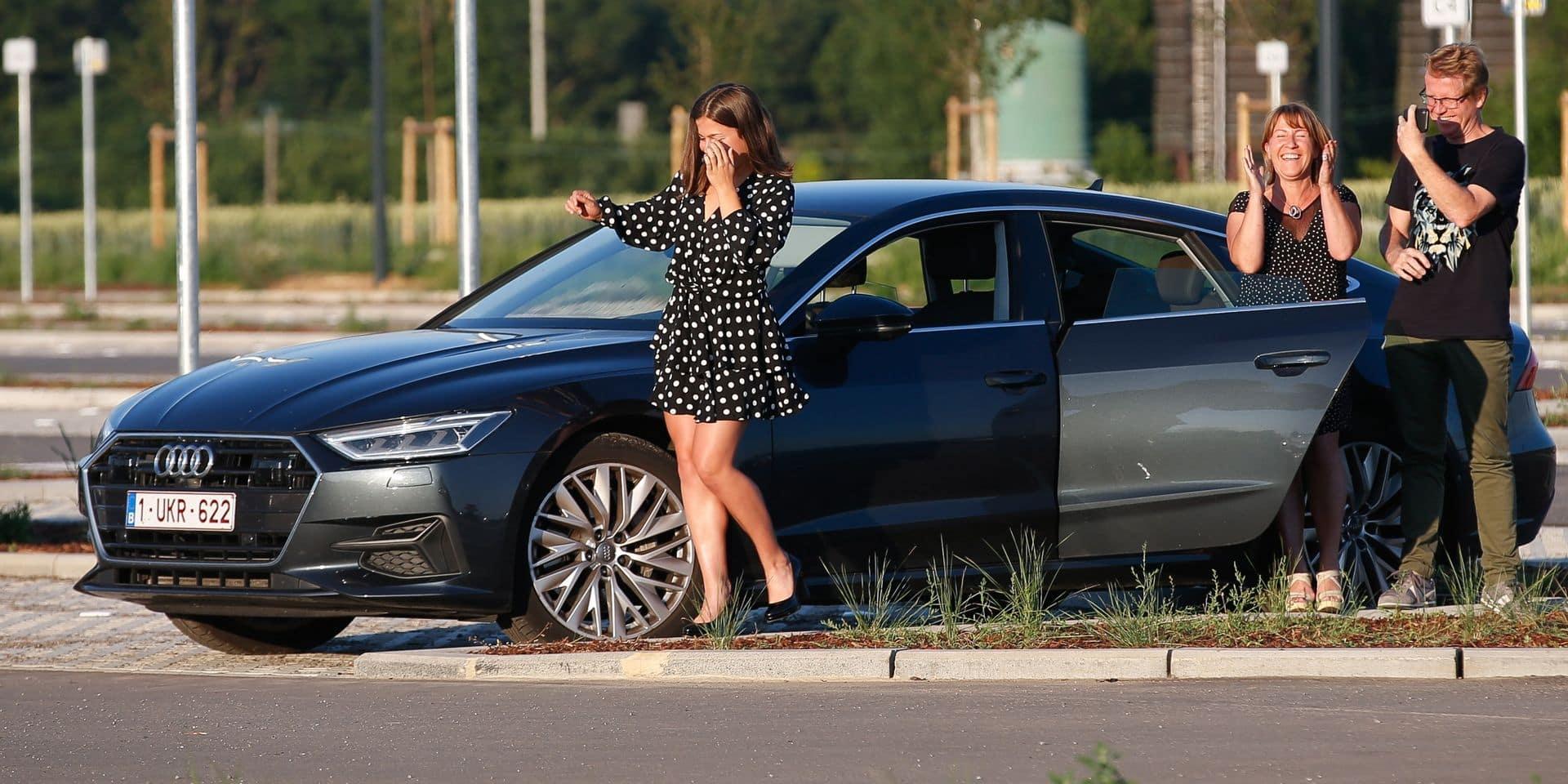 Les ventes de voitures diesel s'écroulent