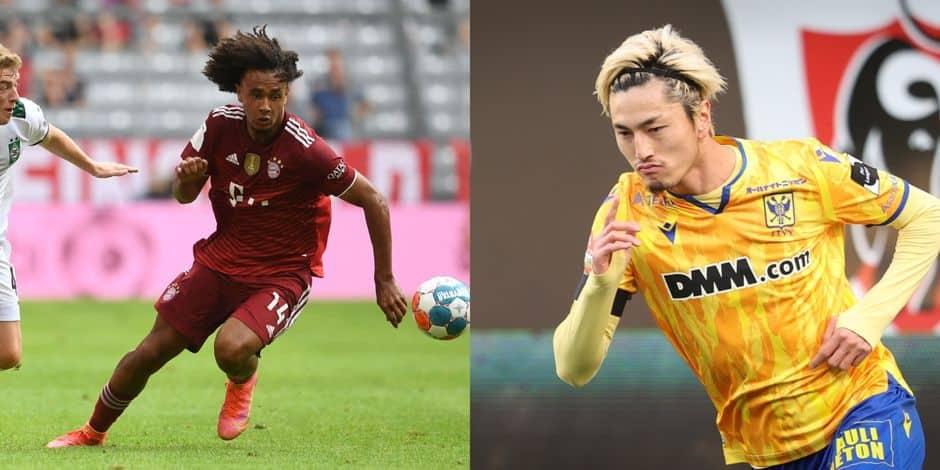 Mercato au RSCA: Zirkzee (Bayern) reste la priorité, Suzuki (Saint-Trond) veut l'étranger et ne signera pas à Anderlecht
