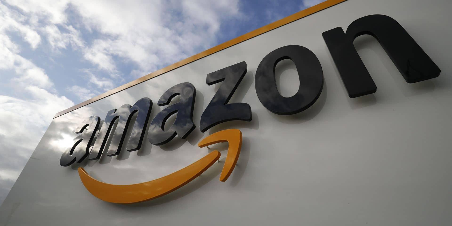 Amazon propose de lui livrer son cadeau à temps pour Noël...pour 10 000€ supplémentaires !