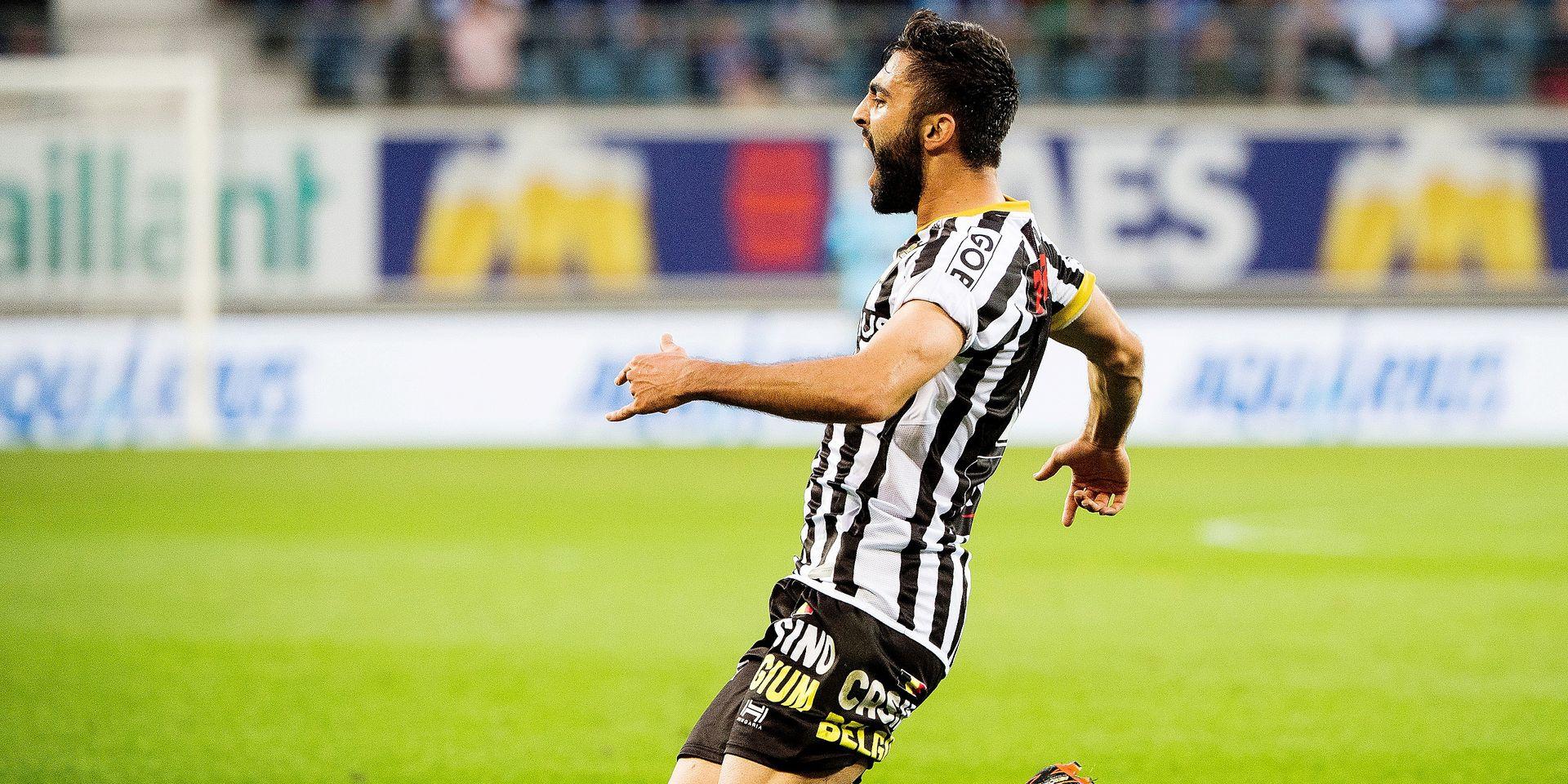 Charleroi prend les trois points à Gand: Mauvais match, bonne opération