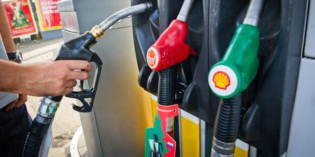 Que paie-t-on réellement dans un litre de carburant? - La DH