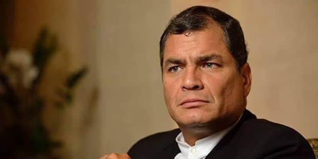 Louvain-la-Neuve : suspension du prononcé pour l'agresseur de l'ex-président équatorien - La DH