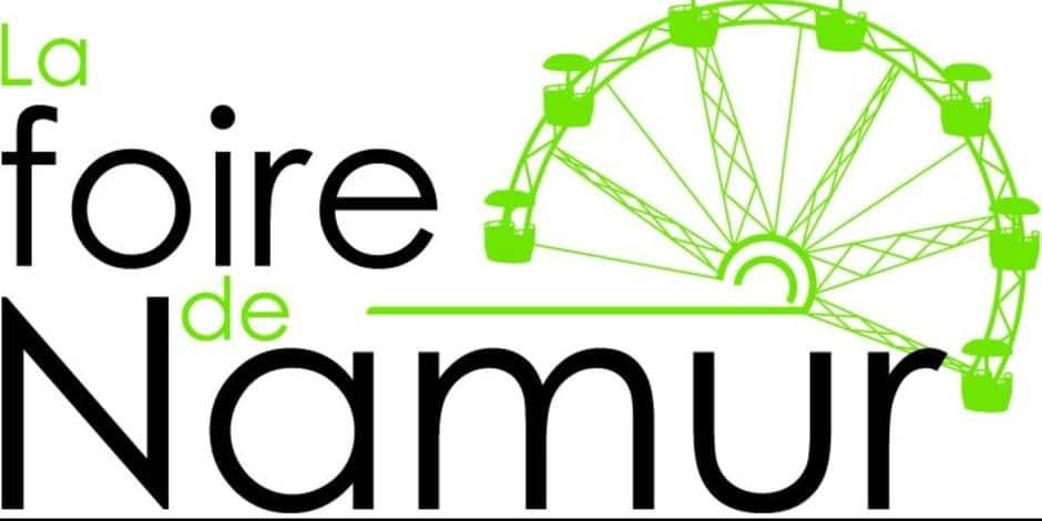 La foire de Namur aura lieu du 2 au 26 juillet