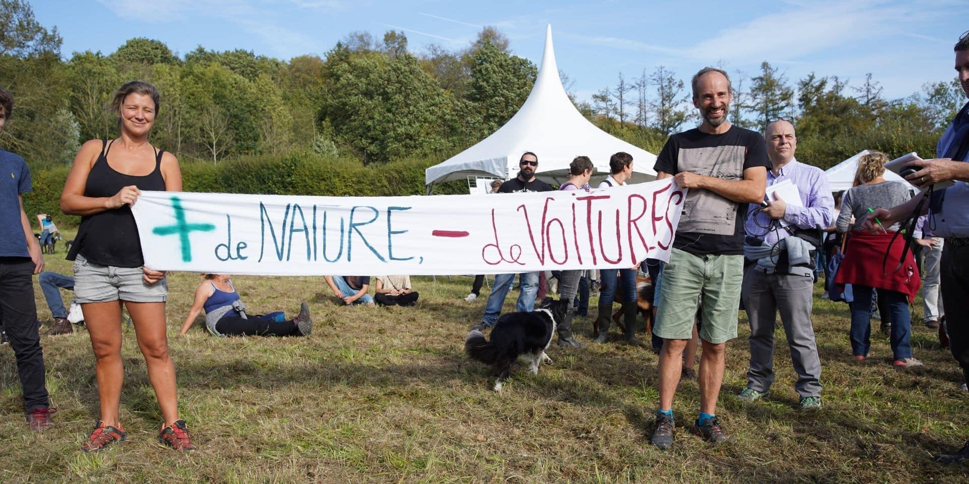 """Contournement nord de Wavre """"allégé"""": le projet mis en pause"""