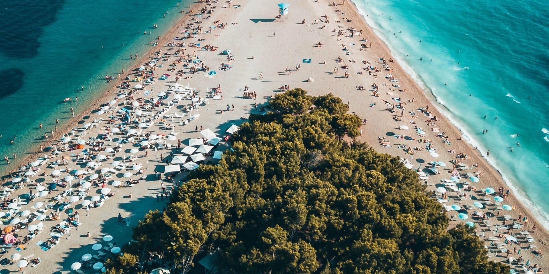 Coronavirus : le tourisme fait bondir le nombre de contaminations en Croatie