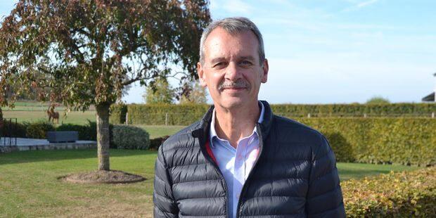 Guy Gilloteaux reste bourgmestre à La Roche - La DH