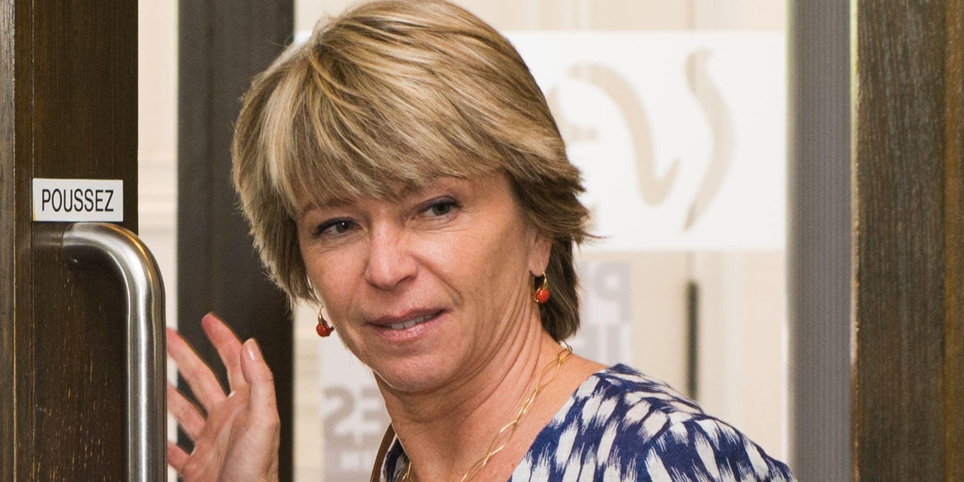 Anne Poutrain, ex-cheffe de cabinet d'Elio Di Rupo, se présente aux communales à Rixensart