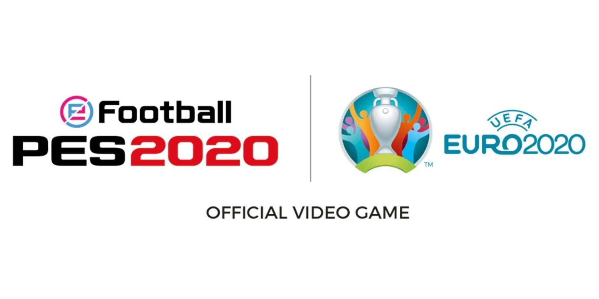 L'eEuro 2020 aura lieu sur PES