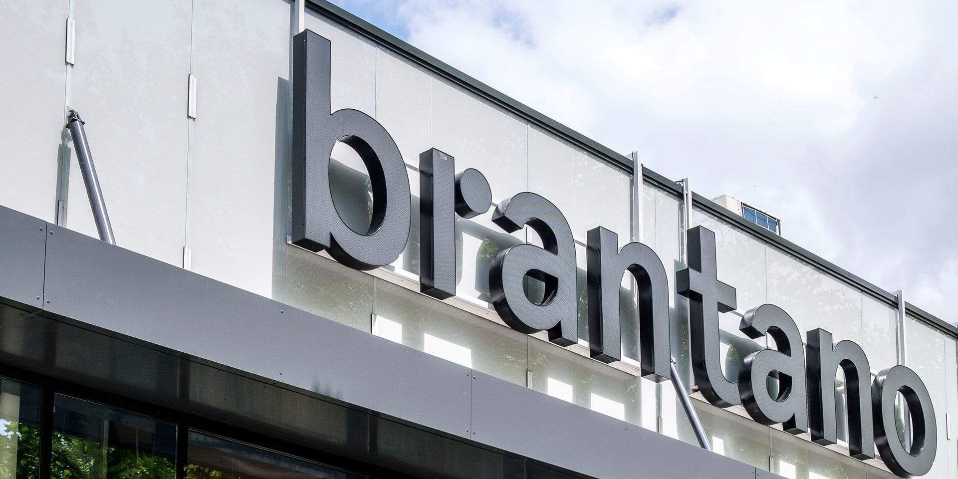 Faillite prononcée pour Brantano