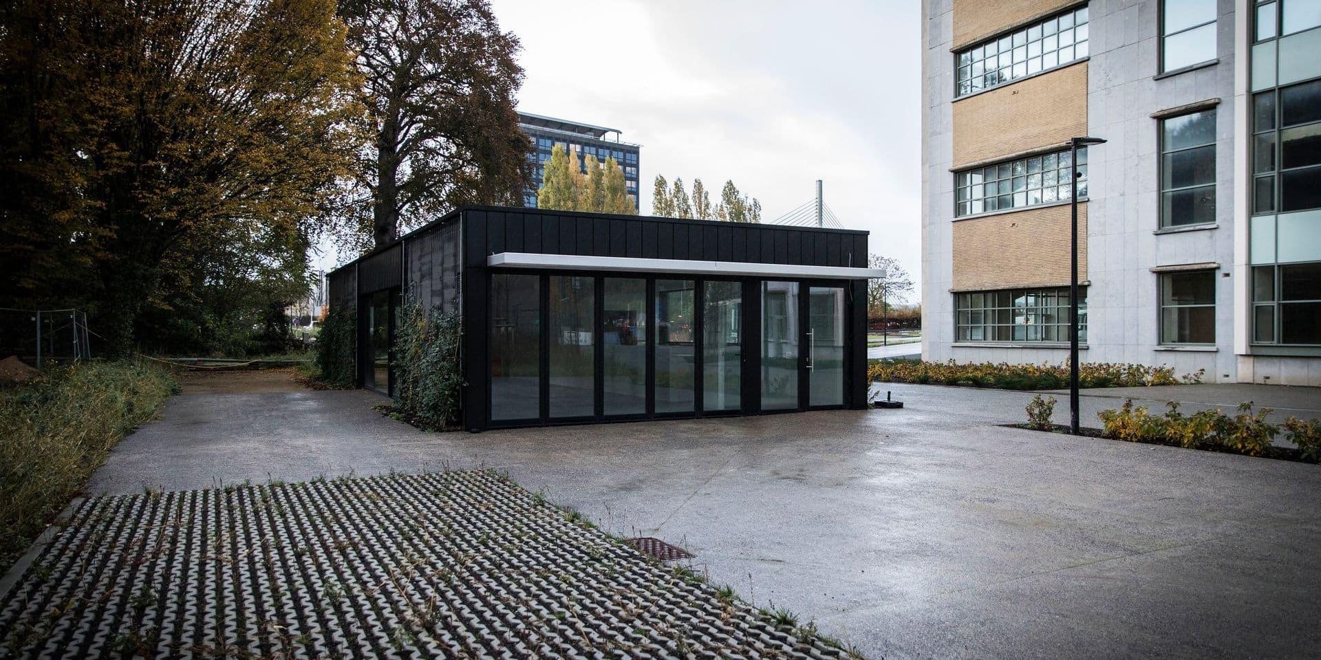 Val Benoît : le Mad Café en charge de l'Horeca !